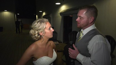 Blanchard Morris Wedding October 21, 2017