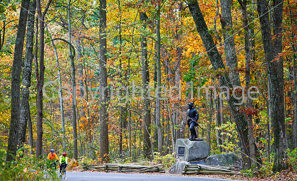 Lee's Retreat from Gettyburg -- Antietam, Harpers Ferry...