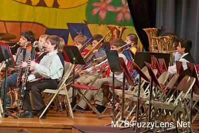 5th-12th Grade Concert 3.3.2010
