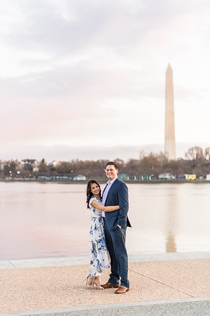 Chris & Stephanie | Engagement