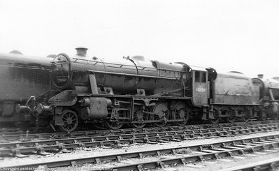 Steam and Diesel Scrapyards South Wales