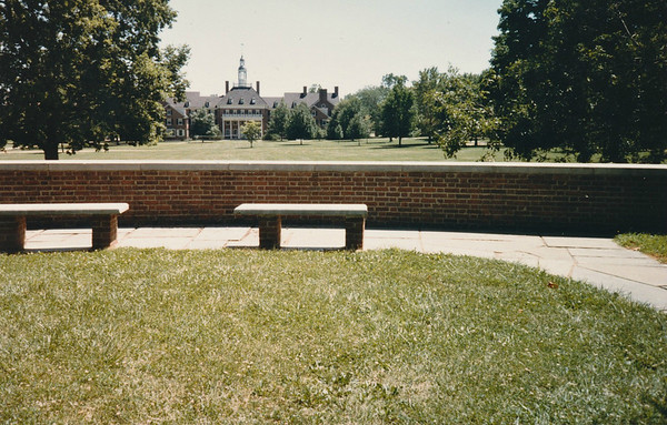 Miami University - 25 to 30 yrs. ago