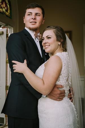 Andrew+Jessica Wedding