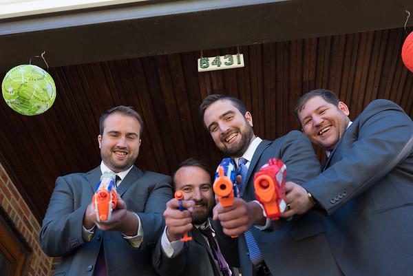 The Beany Hart Wedding