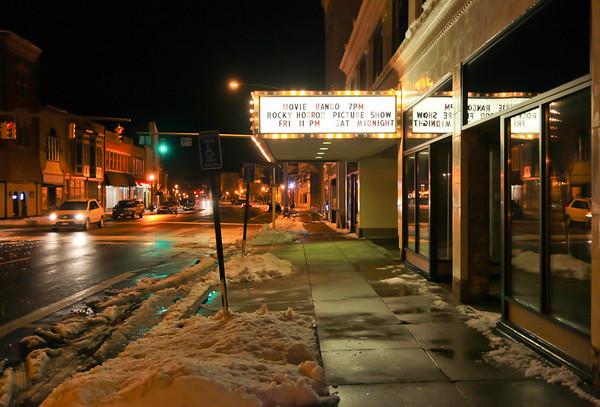 Rocky Horror Lorain - 3/11/2011