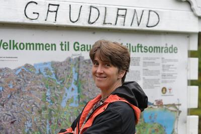 September 2011: DNG Ausflug nach Gaudland