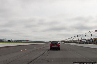 Pocono Track Drive