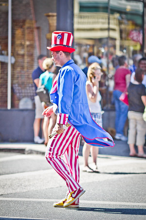 Constitution Day Parade