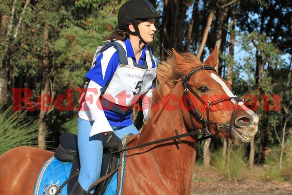 Horsemens Hunter Trials