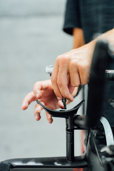 SportsLab Bike