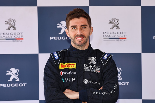 Portraits Drivers and Co-Drivers 2021