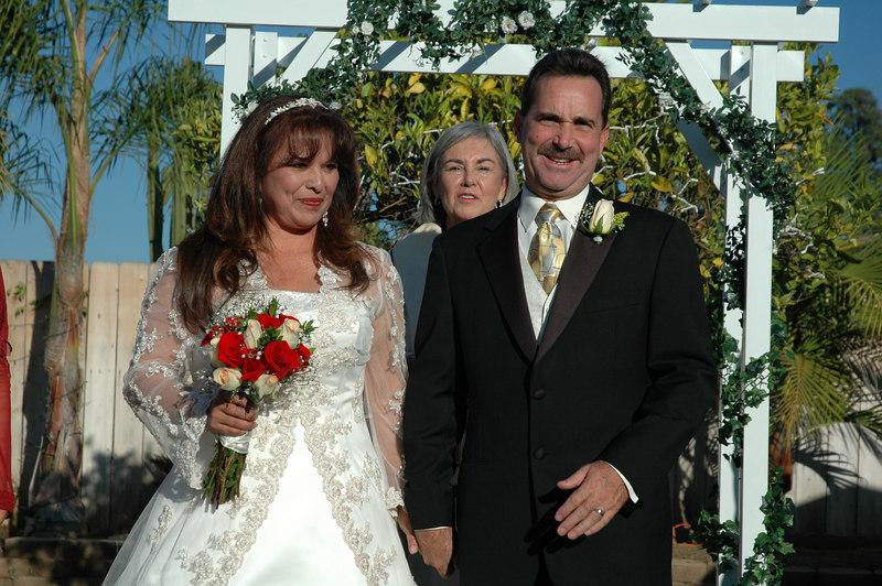 2006/10/21 - John and Rose's Wedding