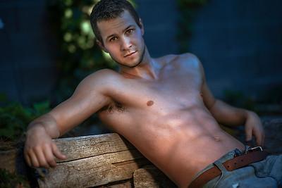 Chase Thomas