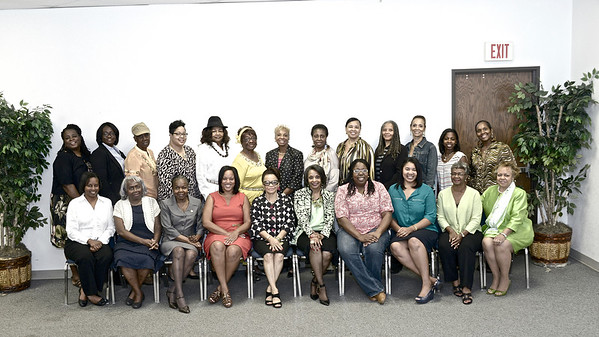 YOUNG WOMEN'S EMPOWERMENT INSTITUTE