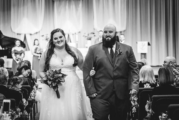 Yasger Wedding