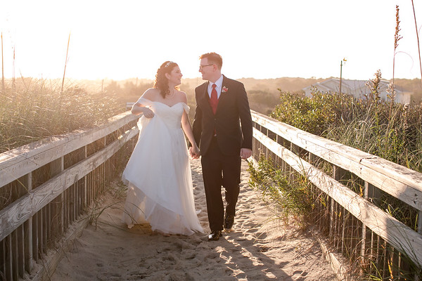 Kate and Jason | Married