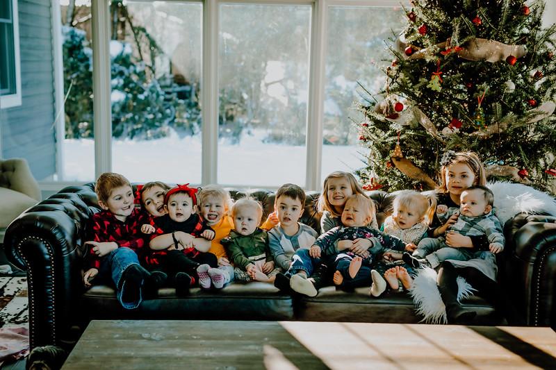 Claflin Daycare | 2018