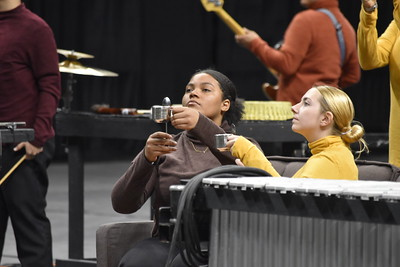 2019-04-11 Winter Guard International Percussion Concert Prelims