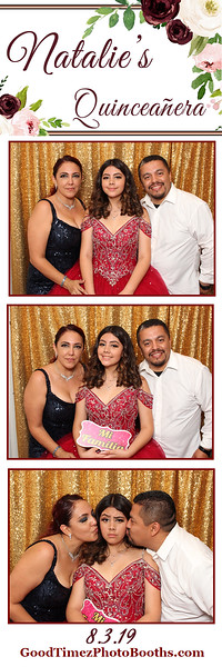 Natalie's Quince