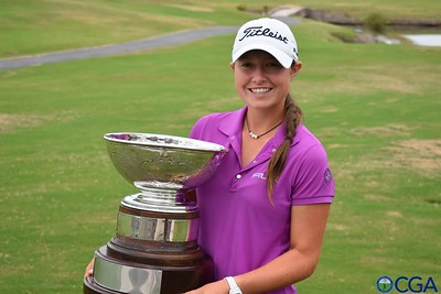 61st Carolinas Jr Girls'