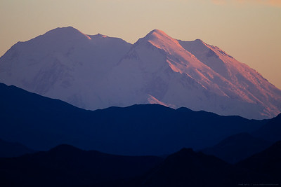 The Great Land - Alaska