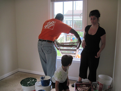 Workday St. John's and Home Depot