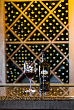 Childress Winery - Cabarrus Living Magazine