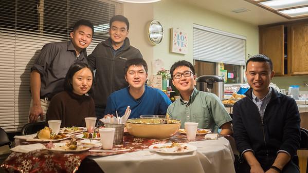 2017-12-24 IGSM_ChristmasEve_Dinner