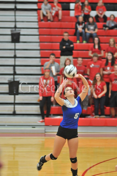 10-16-14 Sports Stryker @ Hicksville sectional V -Ball