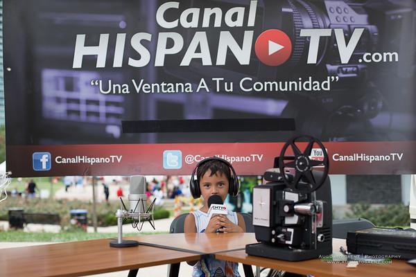 Festival Latino 2016