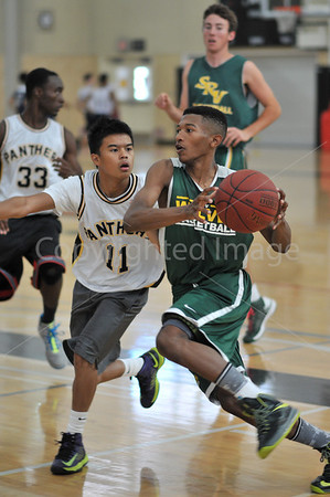 San Ramon vs Antioch - 22 June 2013