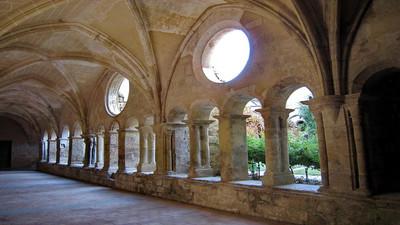 HD SHOW - Abbaye de Valmagne