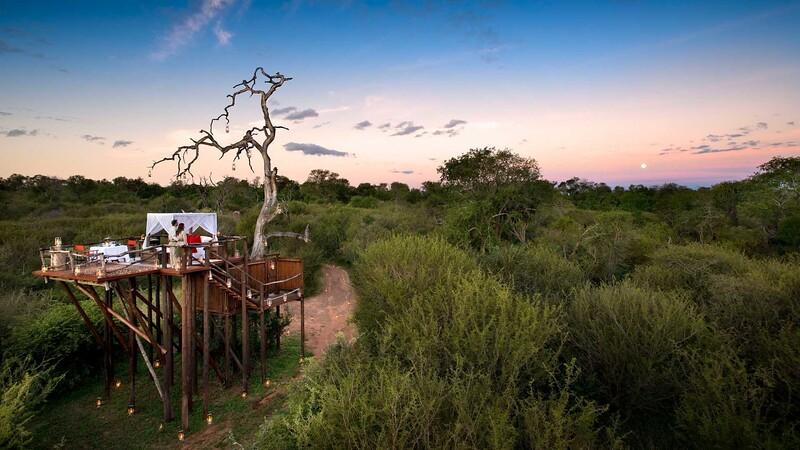 Unique Wilderness Retreats for Your Adventure Elopement