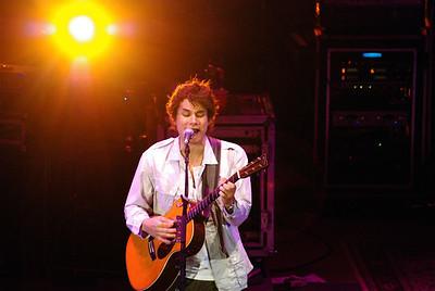 John Mayer at Red Rocks