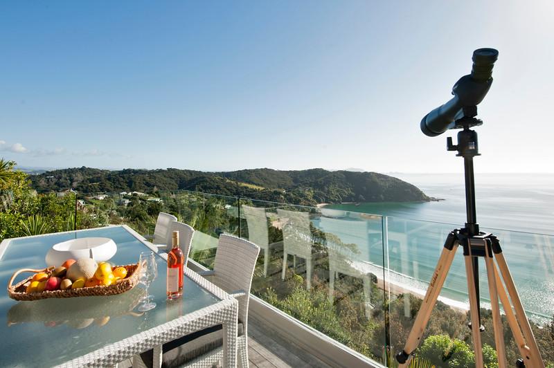 Cloud 9 Luxury Villa - Outdoor dining