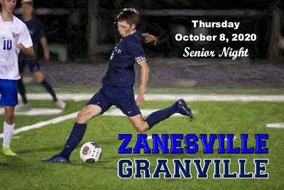 2020 Zanesville at Granville (10-08-20)