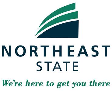 Northeast State Logos