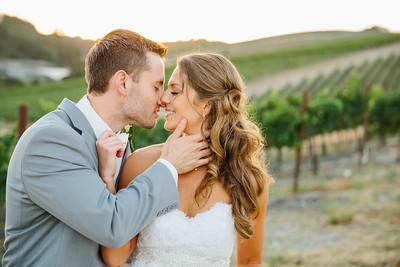 Michael and Christie Wedding