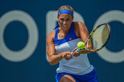 2015 Pan American Games - Women's Tennis