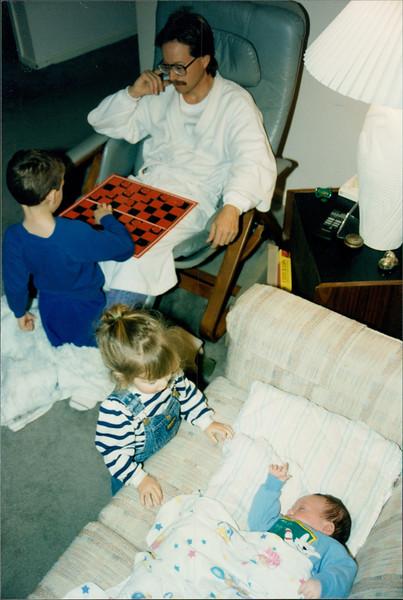 1993 Dave, Jordan, Liza, Spencer.jpg