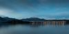 lake Wanaka by Night