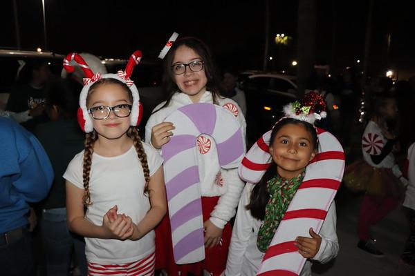 Christmas Parade 12/6/19