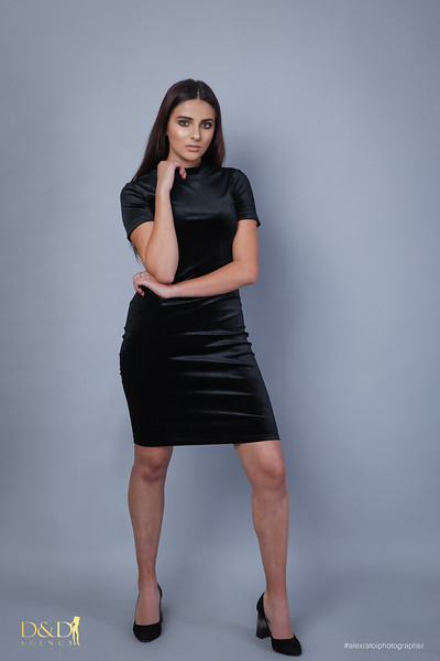 Viviana - D&D Agency