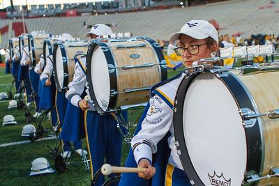 2021 Drumline