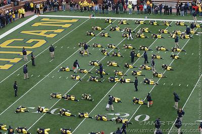 M v. Penn State - October 24, 2009