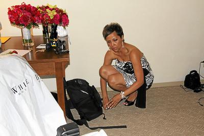 Wedding Photos by Gina