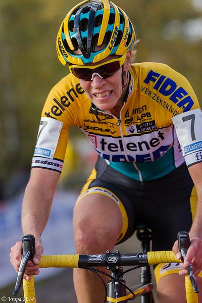 Ellen Van Loy Zonhoven