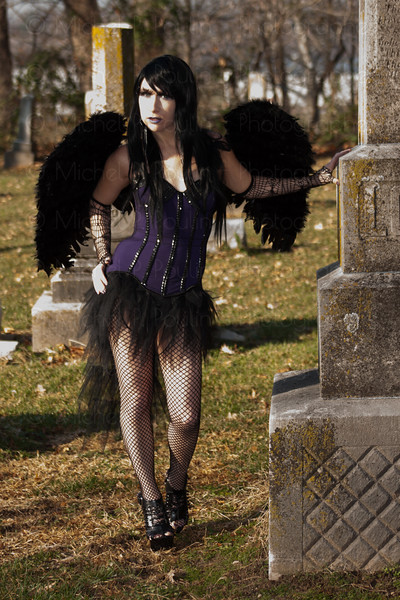 Dark Angel 17Nov12