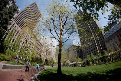 Boston Visit