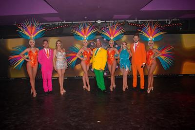 Viva... The Vegas Cabaret Variety Show! 18-08-2021